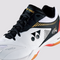 YONEX Power Cushion [SHB 65X2 Wide White] Court Shoes
