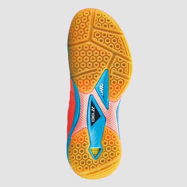 YONEX Power Cushion [SHB 65Z2 Orange] Court Shoes