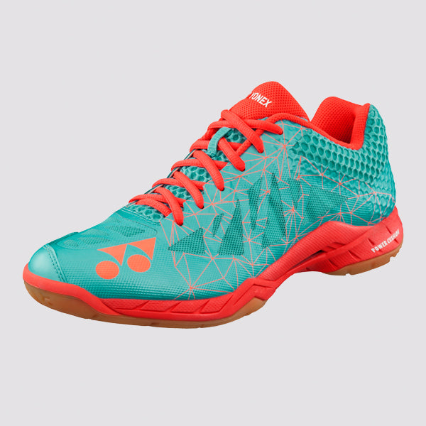 YONEX Power Cushion [AERUS 2 Mint] Court Shoes