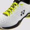 YONEX Power Cushion [ECLIPSION X White/Black] Court Shoes