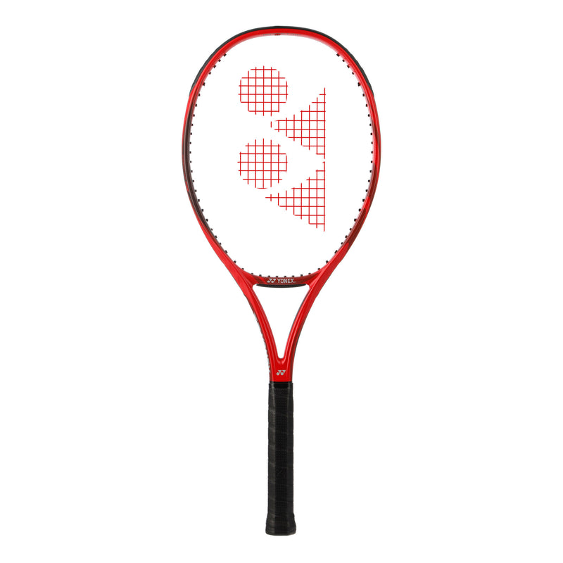 Yonex VCore 95 (310g) Flame Red Tennis Racket