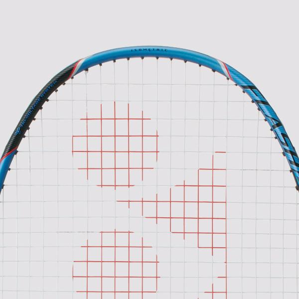Yonex Voltric Flash Boost Blue Badminton Racket