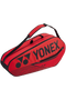 Yonex Team Racket Bag 6pcs (Red)