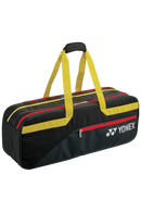 Yonex Active Two-Way Tournament Bag (Black / Yellow)