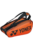 Yonex Pro Racket Bag 9pcs (Copper Orange)