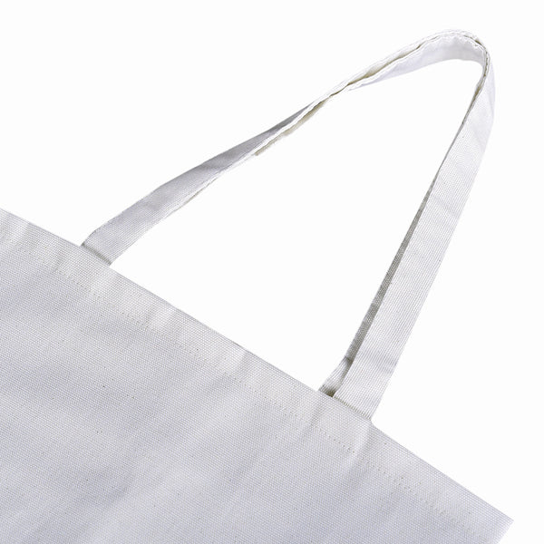 Inner Strength Outer Beauty  Canvas Tote Bag -  Eco Friendly 15