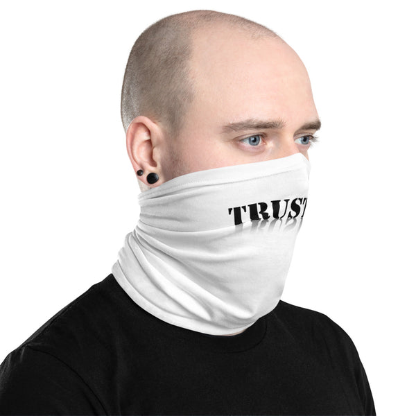 Trust God Neck Gaiter