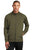 OE703 OGIO ENDURANCE Modern Performance Full-Zip - DEEP OLIVE