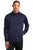 OE703 OGIO ENDURANCE Modern Performance Full-Zip - NAVY