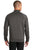 OE703 OGIO ENDURANCE Modern Performance Full-Zip - TARMAC GREY
