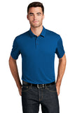 K750 Port Authority UV Choice Pique Polo - True Blue