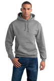 4997M Jerzees Pullover Hooded Sweatshirt - LogoShirtsWholesale                                                                                                       - 1
