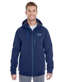 1246888 Under Armour CGI Dobson Softshell - MIDNIGHT