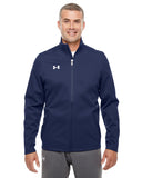 1259102 Under Armour Men's Ultimate Team Jacket - MIDNIGHT