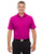 1261172 Under Armour Men's Corp Performance Polo - TROPIC PINK