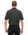 1261172 Under Armour Men's Corp Performance Polo - Artllry Grn