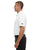 1261172 Under Armour Men's Corp Performance Polo - WHITE