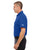 1261172 Under Armour Men's Corp Performance Polo - ROYAL