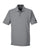 1261172 Under Armour Men's Corp Performance Polo - GRAY HEATHER