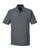 1261172 Under Armour Men's Corp Performance Polo - GRAPHITE