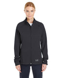 1282065 Under Armour Granite Jacket - BLACK