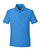 1283705 Under Armour Men's Playoff Polo - BLUE MARKER