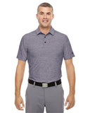 1283705 Under Armour Men's Playoff Polo - PURPLE
