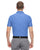 1283705 Under Armour Men's Playoff Polo - BLUE JET