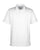 1283707 Under Armour Men's coldblack® Address Polo - WHTIE