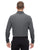 1283708 Under Armour Men's Performance Long Sleeve Polo - GRAPHITE