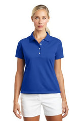Nike Golf - Ladies Tech Basic Dri-FIT Polo. 203697 - LogoShirtsWholesale                                                                                                       - 1