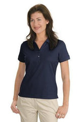 Nike Golf - Ladies Dri-FIT Classic Polo. 286772 - LogoShirtsWholesale                                                                                                       - 1