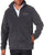 3220 Columbia Men's Steens Mountain™ Full-Zip 2.0 Fleece - CHARCOAL
