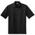 Nike Golf - Dri-FIT Pebble Texture Polo. 373749 - BLACK