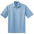 Nike Golf - Dri-FIT Pebble Texture Polo. 373749 - FAIR BLUE