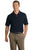 Nike Golf - Dri-FIT Pebble Texture Polo. 373749 - MIDNIGHT NAVY