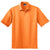 Nike Golf - Dri-FIT Pebble Texture Polo. 373749 - ORANGE