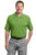 Nike Golf - Dri-FIT Mini Texture Polo - 378453 - LogoShirtsWholesale                                                                                                       - 1
