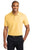 K510 Port Authority® Stain-Resistant Polo - YELLOW