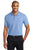 K510 Port Authority® Stain-Resistant Polo - LIGHT BLUE