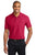K510 Port Authority® Stain-Resistant Polo - RED