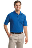 JERZEES 436MP Jersey Knit Polo w/Pocket & SpotShield - LogoShirtsWholesale                                                                                                       - 1