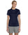 4830 Hanes Ladies' Cool DRI® with FreshIQ Performance T-Shirt - NAVY