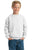 JERZEES 562B Youth Crewneck Sweatshirt - LogoShirtsWholesale                                                                                                       - 9