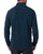 6426 Columbia Men's Crescent Valley™ Quarter-Zip Fleece - NAVY