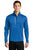 OE701 OGIO® ENDURANCE Fulcrum 1/4-Zip - ELECTRIC BLUE