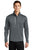OE701 OGIO® ENDURANCE Fulcrum 1/4-Zip - GREY