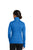 LOE700 OGIO® ENDURANCE Ladies Fulcrum Full-Zip - ELECTRIC BLUE