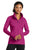 LOE700 OGIO® ENDURANCE Ladies Fulcrum Full-Zip - FLUSH PINK