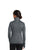 LOE700 OGIO® ENDURANCE Ladies Fulcrum Full-Zip - GEAR GREY
